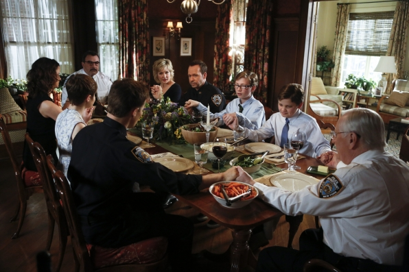 "Season 4 Finale - Blue Bloods - ""Exiles"""