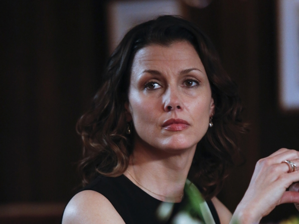 Bridget Moynahan - Binghamton, New York - Blue Bloods