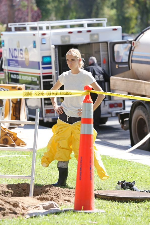 Season 11 Episode 23 Photos - NCIS