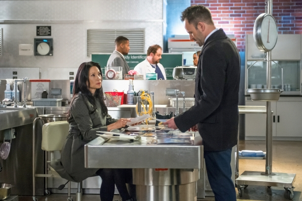 Season 2 Episode 23 - Elementary - CBS.com