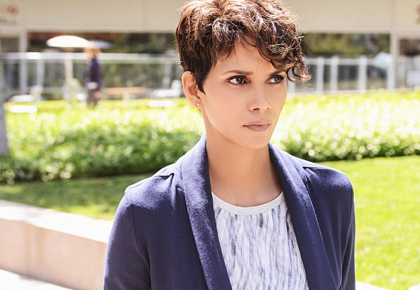 Season 1 Episode 6 Photos - Extant