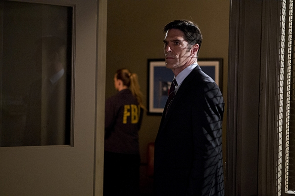 "Criminal Minds Season Finale Photos - ""Demons"""