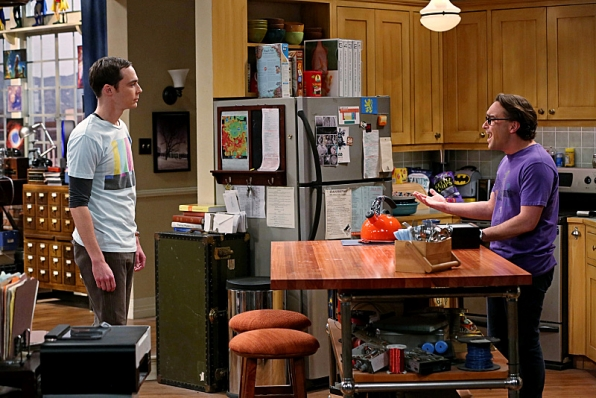 Season 7 Episode 24 Photos - The Big Bang Theory