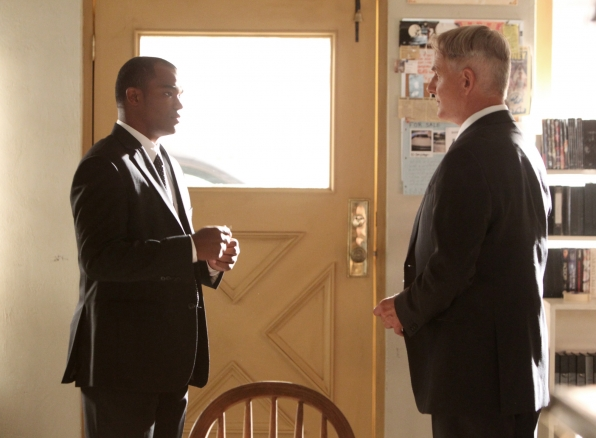 NCIS Season Finale Photos
