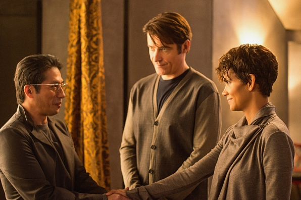 """S1 E7 """"More in Heaven and Earth"""""""