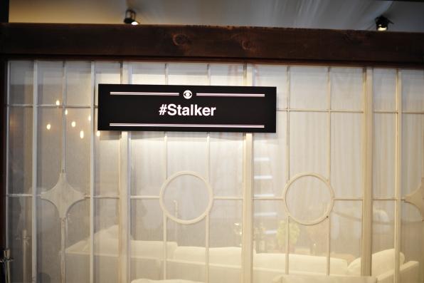 #Stalker