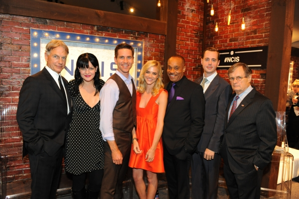 NCIS Cast