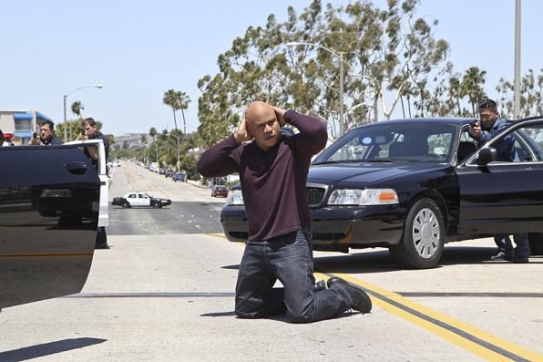 """Seal Hunter"" - NCIS: Los Angeles S6 E6"