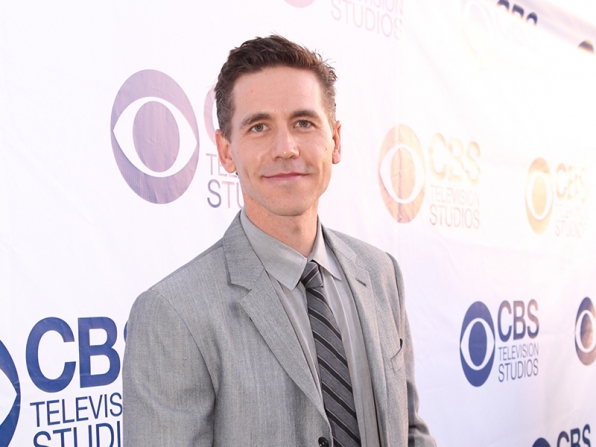 Brian Dietzen - University of Colorado - NCIS