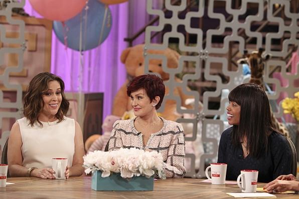 Alyssa, Sharon & Aisha