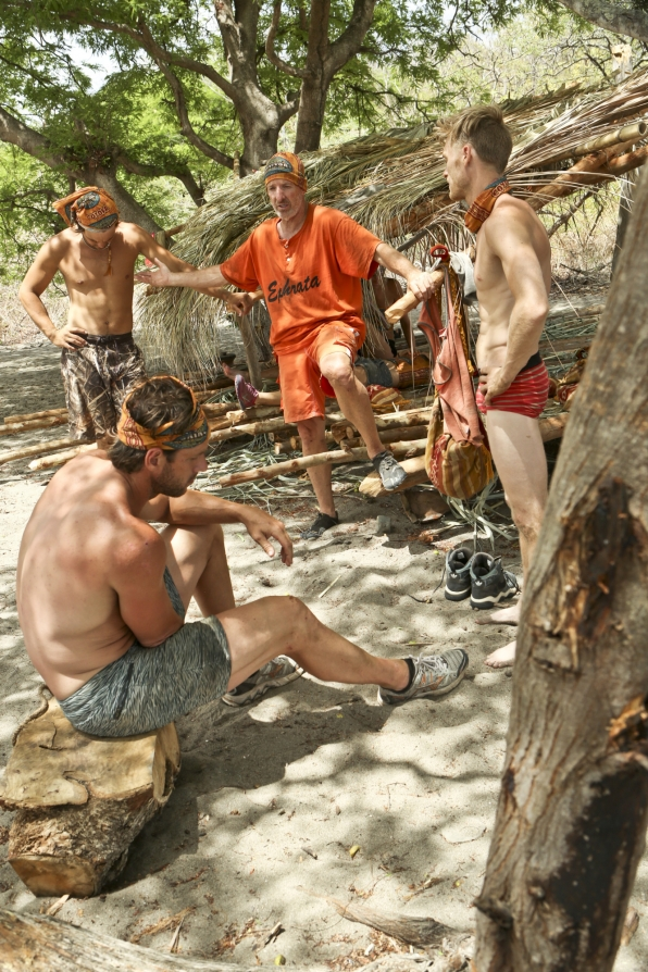 Coyopa camp
