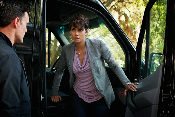 Season 1 Episode 10 Photos - Extant