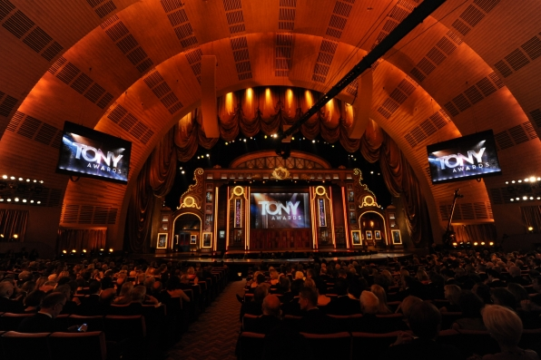 The 68th Annual Tony Awards - 2014 Tony Awards - CBS.com
