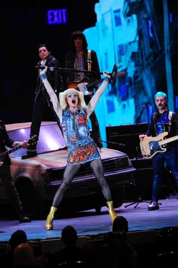 Neil Patrick Harris for Hedwig and the Angry Inch - 2014 Tony Awards