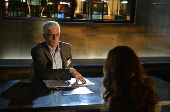 "6 Moments From ""Buzz Kill"" - CSI: Crime Scene Investigation"