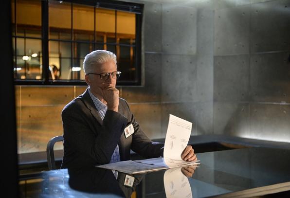 """6 Moments From """"Buzz Kill"""" - CSI: Crime Scene Investigation"""