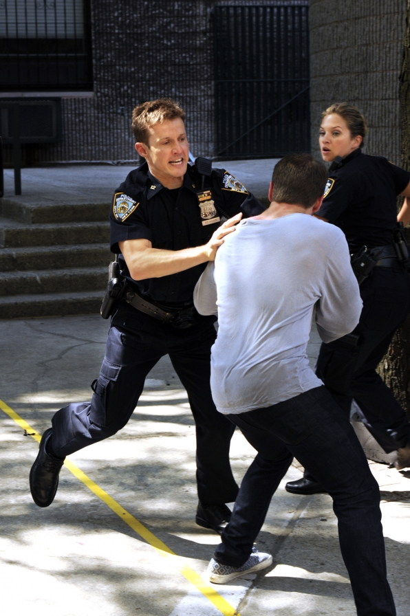 Blue Bloods Season 5 Premiere - CBS.com