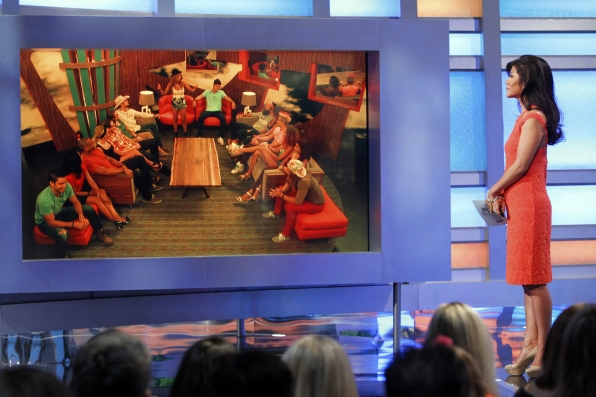Houseguests get ready to vote