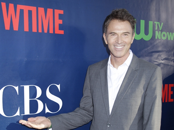 Tim Daly - Madam Secretary
