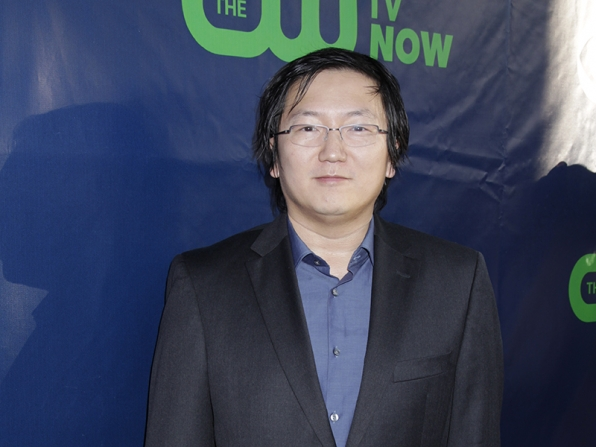 Masi Oka - Hawaii Five-0