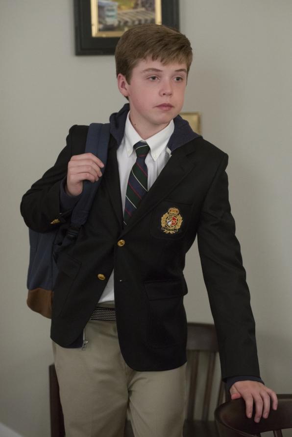 Evan Roe as Jason McCord - S1E4
