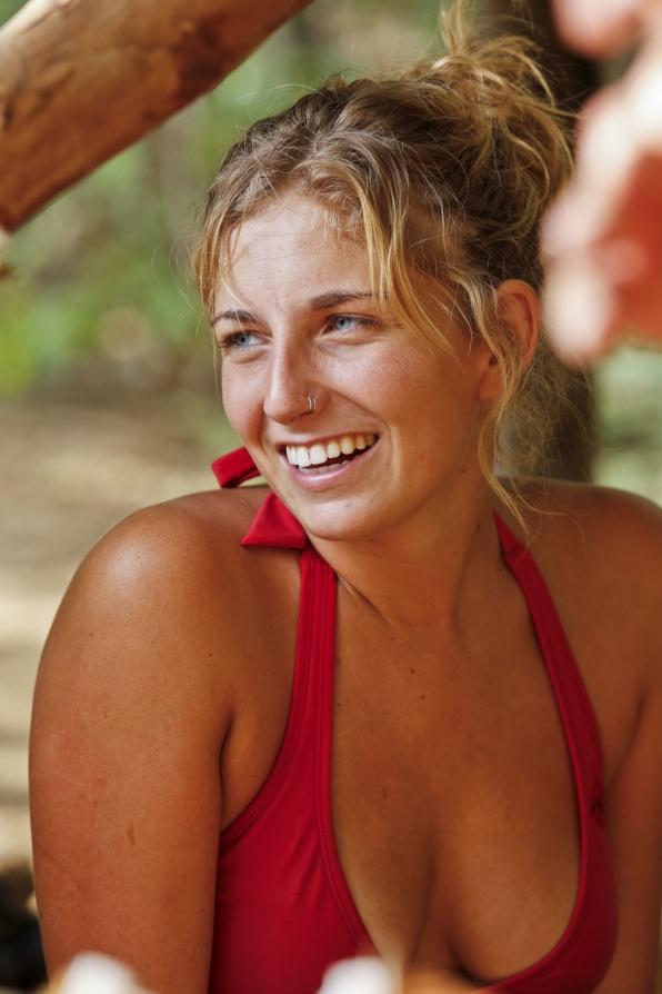 Smiling Jenn