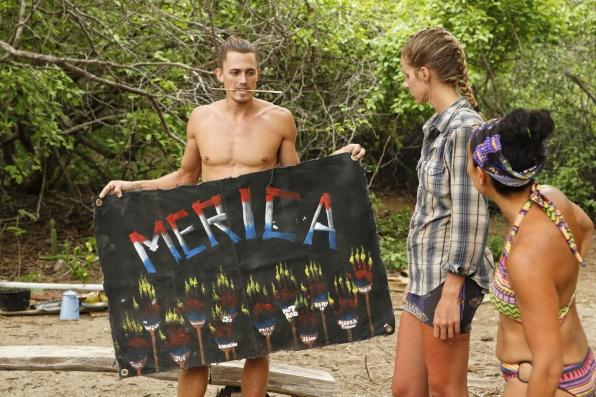 Team Merica