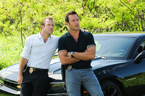 "Hawaii Five-0 Season 5 Premiere - ""A'ohe kahi e pe'e ai (Nowhere to Hide)"""