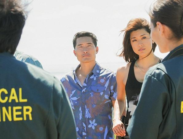 """Hawaii Five-0 Season 5 Premiere - """"A'ohe kahi e pe'e ai (Nowhere to Hide)"""""""