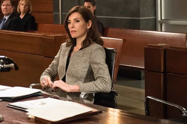 Season 5 Episode 3 Photos - The Good Wife - CBS.com