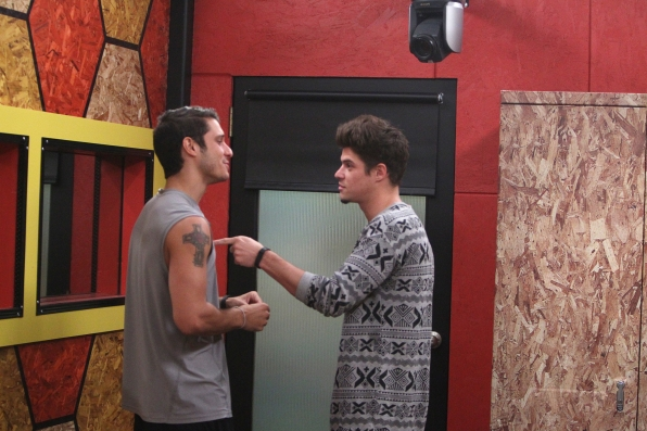 Cody and Zach