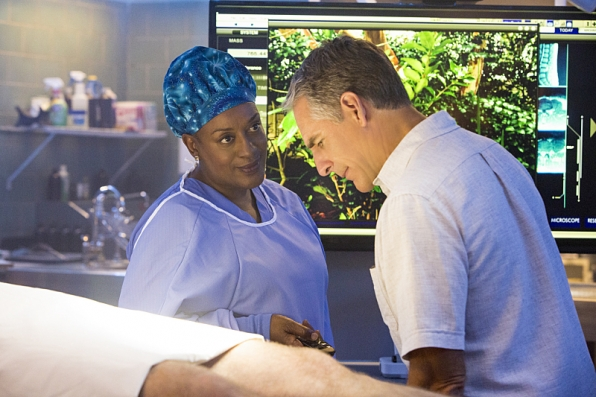 """It Happened Last Night"" - NCIS: New Orleans S1 E5"
