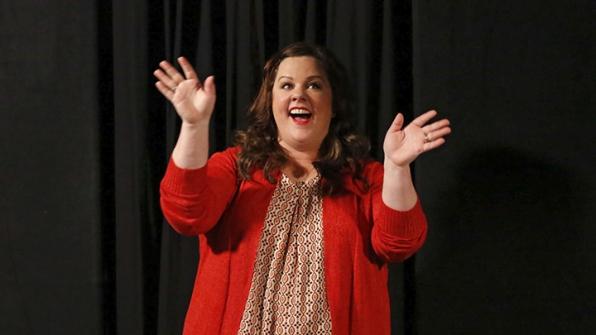 3. She's the most modest Emmy Award winner ever.