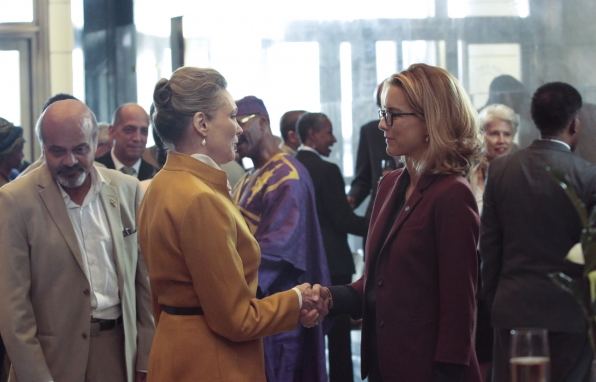 Shaking Hands - S1E6