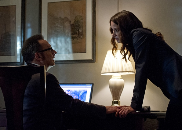 Season 4 Episode 5 - Person of Interest - CBS.com