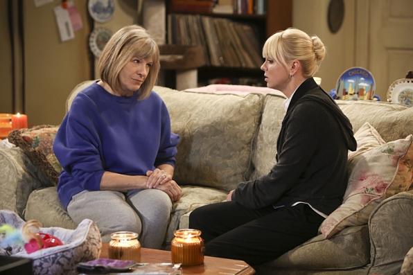 Christy seeks advice