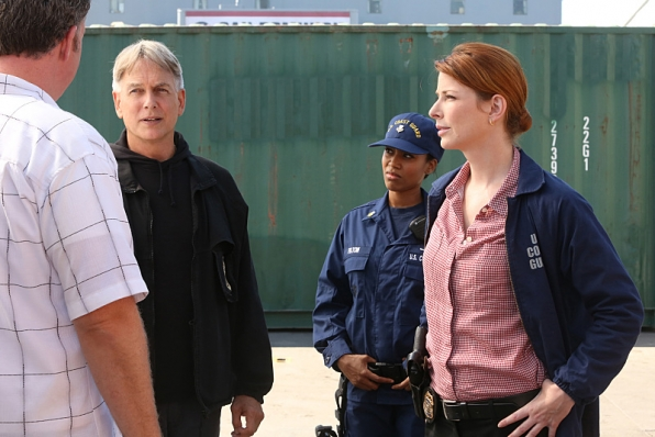 NCIS - The San Dominick