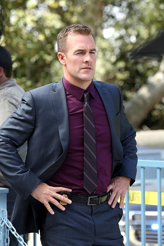 Agent Elijah Mundo, CSI: Cyber