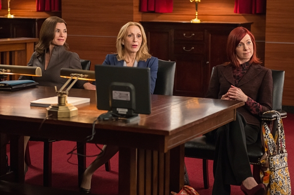 Season 6 Episode 6 Photos - The Good Wife - CBS.com