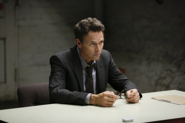 36. Tim Daly divides his time between Los Angeles and Vermont.