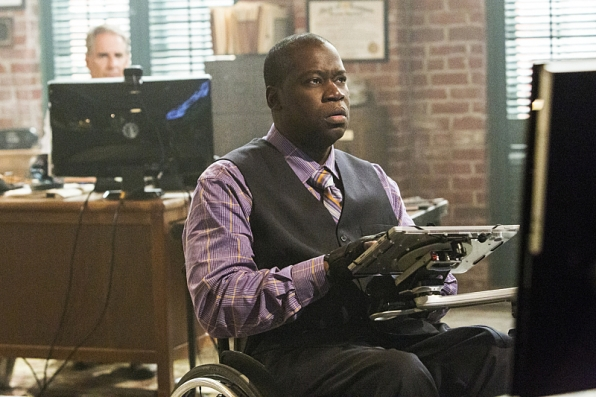 """""""The Recruits"""" - NCIS: New Orleans S1 E4"""