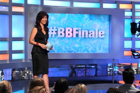 #BBFinale night