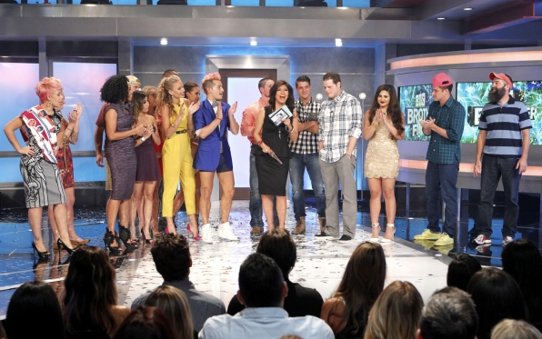 Derrick is the winner of BB16