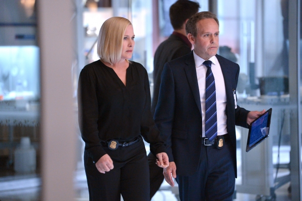 CSI Cyber First Look