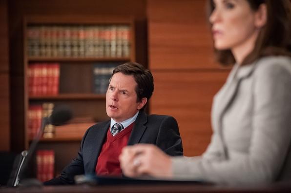 Season 6 Episode 8 - The Good Wife - CBS.com