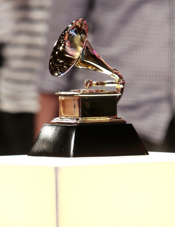 The Grammy
