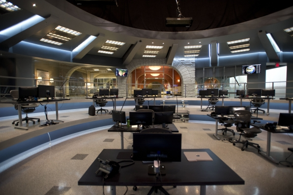 On The Set of CSI: Cyber
