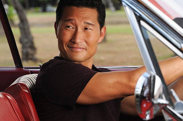 12. Chin Ho Kelly (<i>Hawaii Five-0</i>)