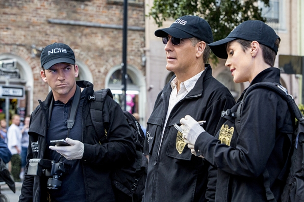 """Watch Over Me"" - NCIS New Orleans S1 E7"