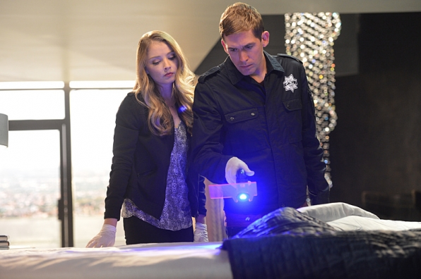 """Angle of Attack"" - CSI S15 E11"